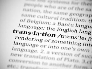 Translation services at Accent on Languages
